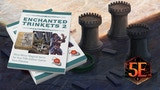 Enchanted Trinkets II for D&D 5th Edition thumbnail