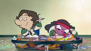 Discover Film Video Animation Kickstarter