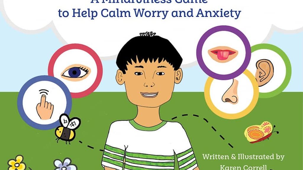 Niko Discovers the 5 Senses Game: A Children's Picture Book
