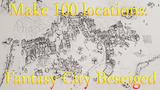 Make-100 Fantasy City Locations thumbnail