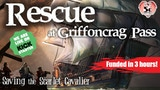 Rescue at Griffoncrag Pass: a DnD 5E Adventure thumbnail