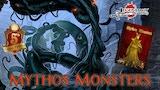 Mythos Monsters: 40+ Lovecraftian horrors for DnD 5E thumbnail