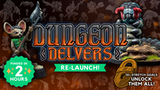 Dungeon Delvers thumbnail