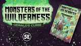 Monsters of the Wilderness for 5th Edition thumbnail