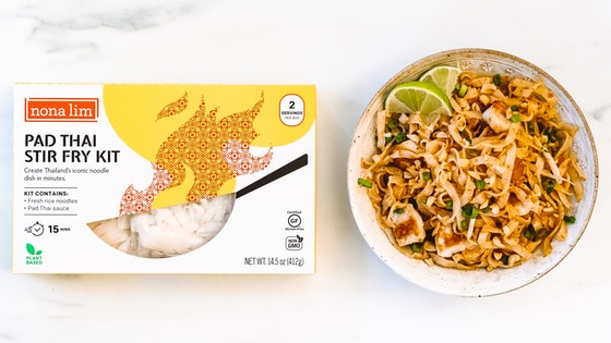 miniature of Nona Lim Stir Fry Noodle Kits   Delicious Meals in 15 Min