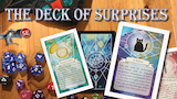 The Deck of Surprises thumbnail