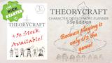 THEORYCRAFT: D&D 3.5e Character Development Planner (DnD3rd) thumbnail