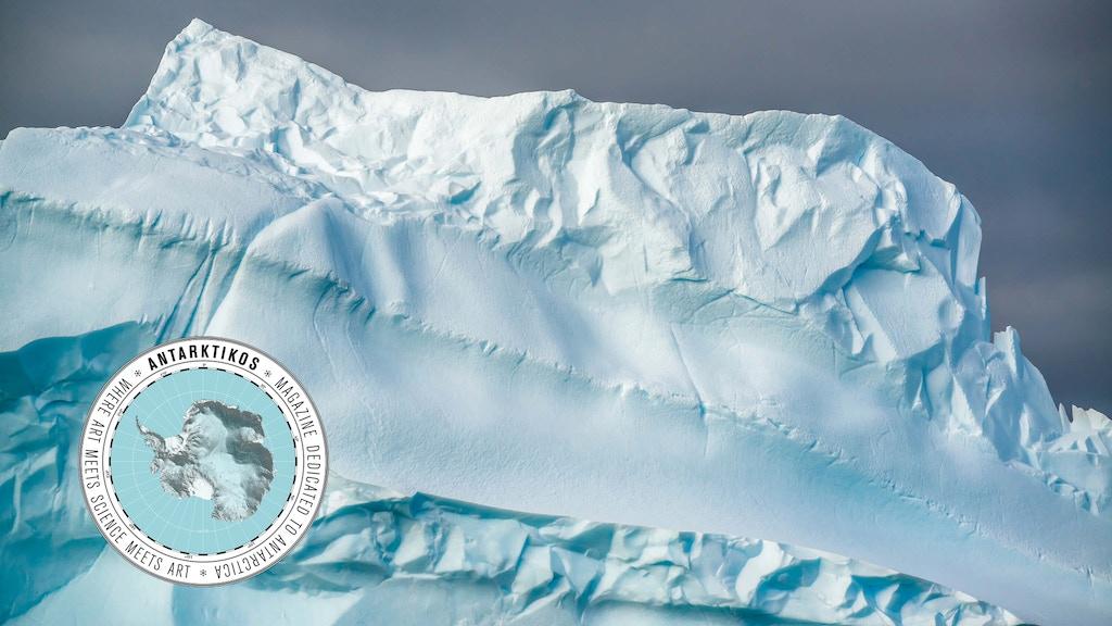 Antarktikos Magazine