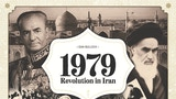 1979: Revolution in Iran thumbnail