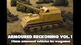Armoured Reckoning Vol.1 thumbnail