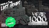 Year 1000 | 3D Printable scenery thumbnail