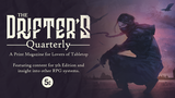 The Drifter's Quarterly: Vol. 1&2 thumbnail