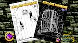 ZineQuest 3: Explore Dungeons Zine #2 thumbnail
