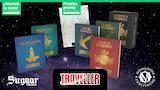 Traveller: Piratas de Drinax en español thumbnail