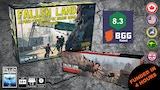 Fallen Land 2nd Edition Big Box & Descendants Expansion thumbnail