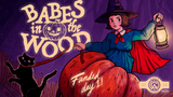 Babes in the Wood RPG (2nd Edition) thumbnail