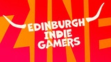 Edinburgh Indie Gamers 🦄 #ZineQuest3 thumbnail
