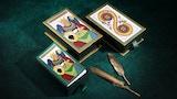 The Feline Marseilles Tarot Deck thumbnail