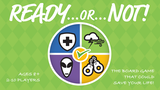 Ready or Not - The Board Game thumbnail
