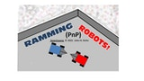 Ramming Robots! - a 1 - 2-player board game (PnP) thumbnail