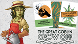 The Great Goblin Grow-Off: A Cannabis Card Game thumbnail