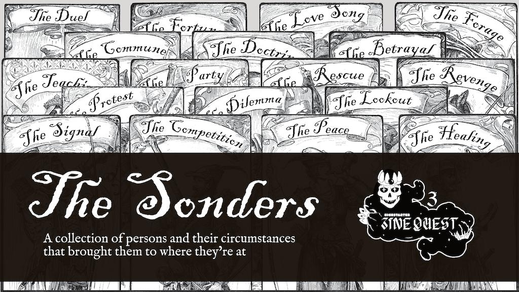 The Sonders