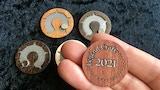 MAKE 100 - D2 Challenge Coins thumbnail