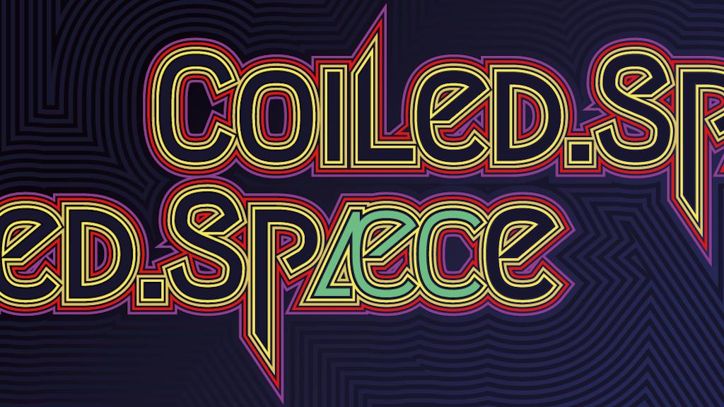 Coiled.Spæce
