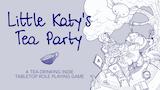 Little Katy's Tea Party - ZineQuest thumbnail
