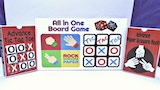 All in one Board Game: thumbnail