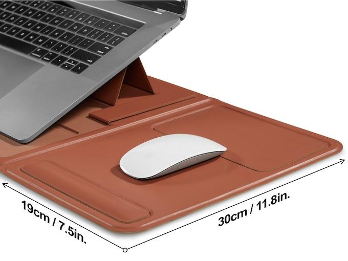 百變萬用桌面墊 COZE Mat