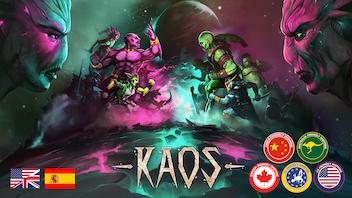 Battle of KAOS