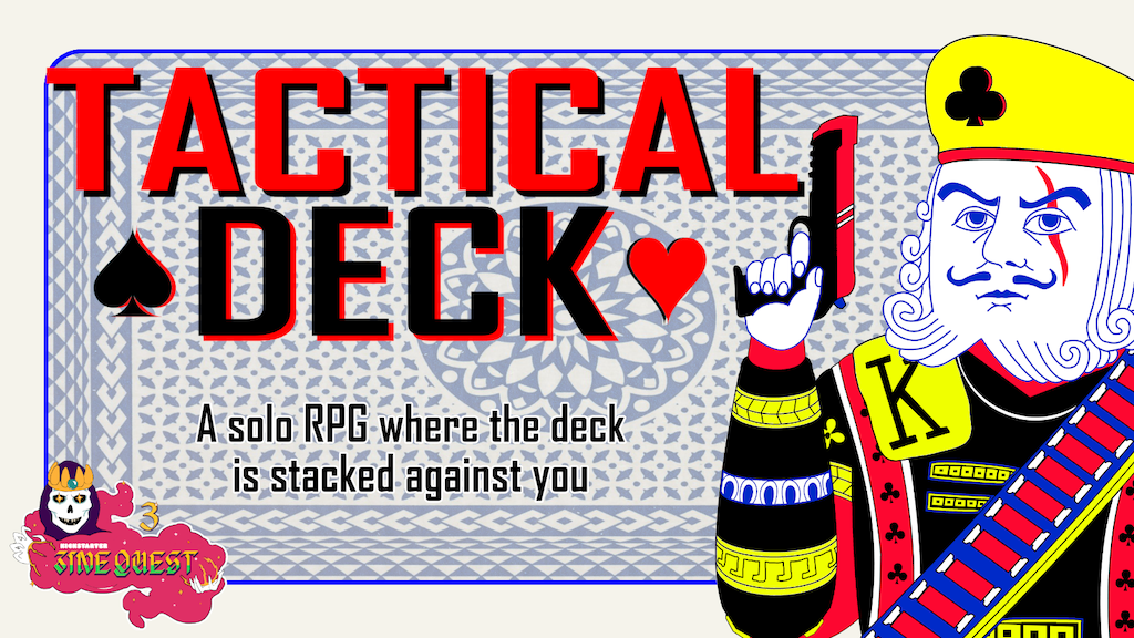 Tactical Deck