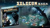 Silicon Saga: Wreck of the Andromeda thumbnail