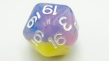 LibrisArcana.com February 2021 Exclusive Dice thumbnail