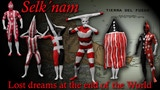 """""""Selk´nam"""" Lost Dreams at the end of the World thumbnail"""