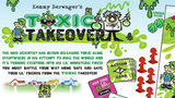 Toxic Takeover Board Game thumbnail