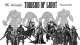 Immortal Kings Fantasy - Towers of Light thumbnail