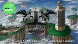 Sky Islands 3d Printable Terrain thumbnail
