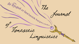 The Journal of Fantastic Linguistics thumbnail
