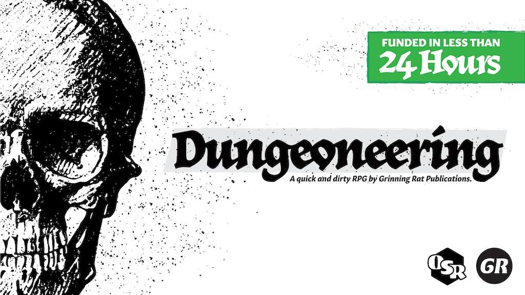 Dungeoneering