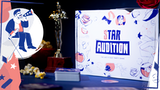 Star Audition Party Game thumbnail