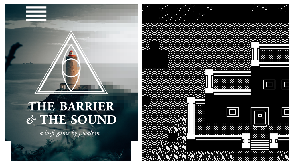The Barrier & the Sound