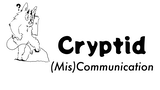Cryptid (Mis)Communication thumbnail