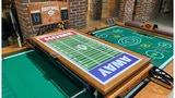 Parlour Football. Football meets the Game Room. Run or Pass? thumbnail