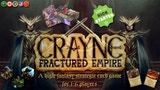 Crayne: Fractured Empire, a mission, a game, epic... thumbnail