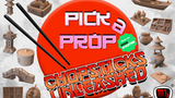 Pick a Prop; Chopsticks Unleashed thumbnail