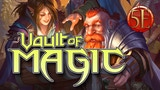 Vault of Magic for 5th Edition thumbnail