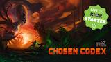 Reborn in Power: Codex 0 thumbnail
