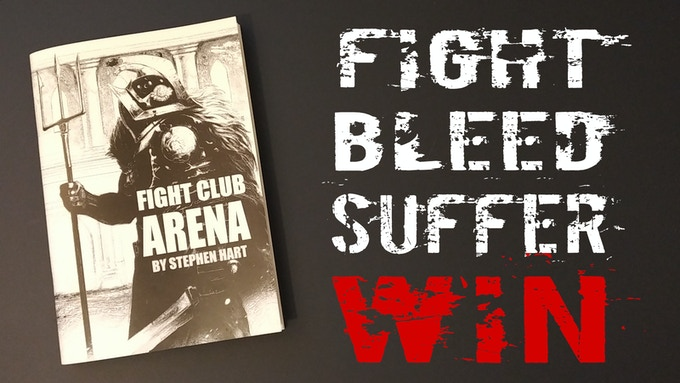Fight Club Arena